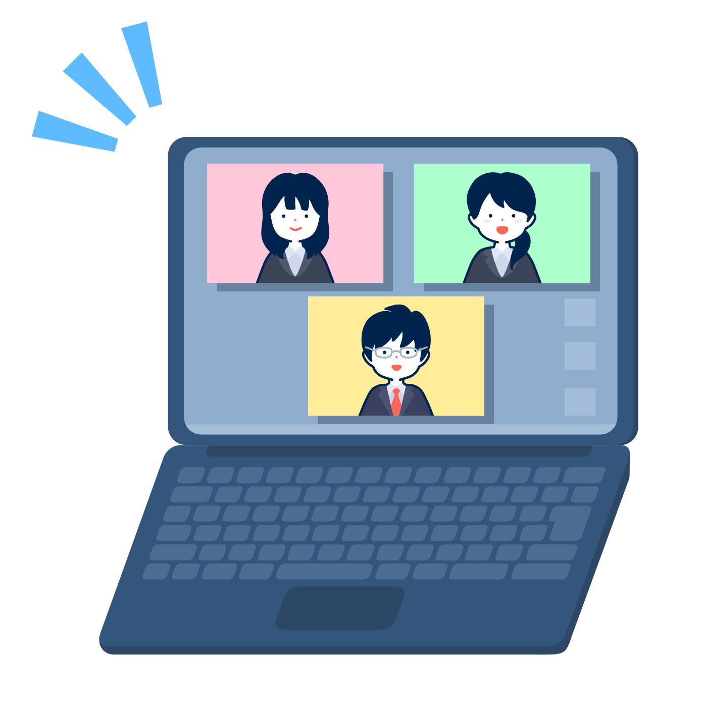 ぶなの森  オンライン・Evening Talk